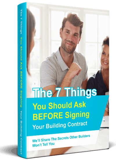 7 things you should ask before signing building contract